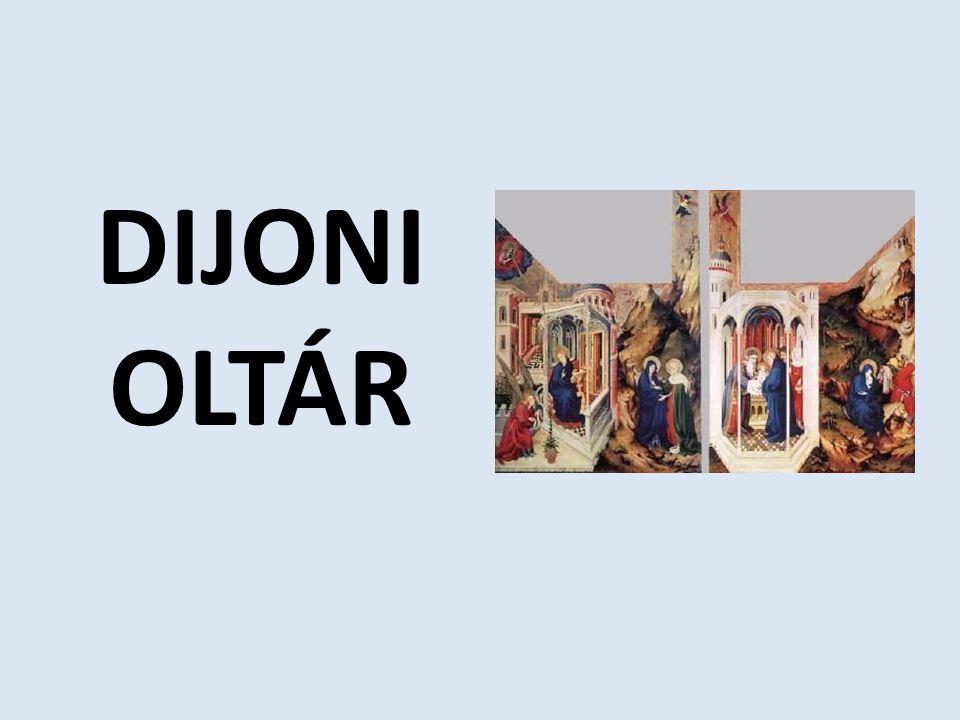 DIJONI OLTÁR