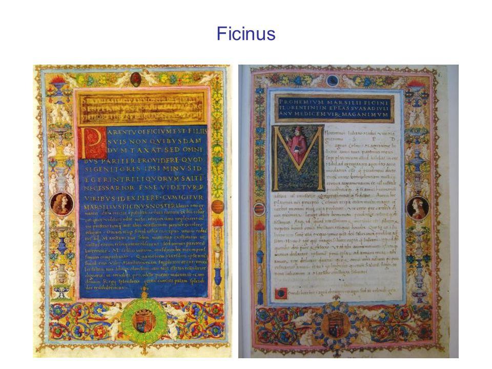 Ficinus