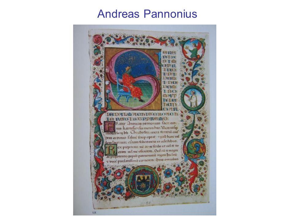 Andreas Pannonius