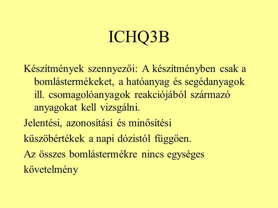 ICHQ3B