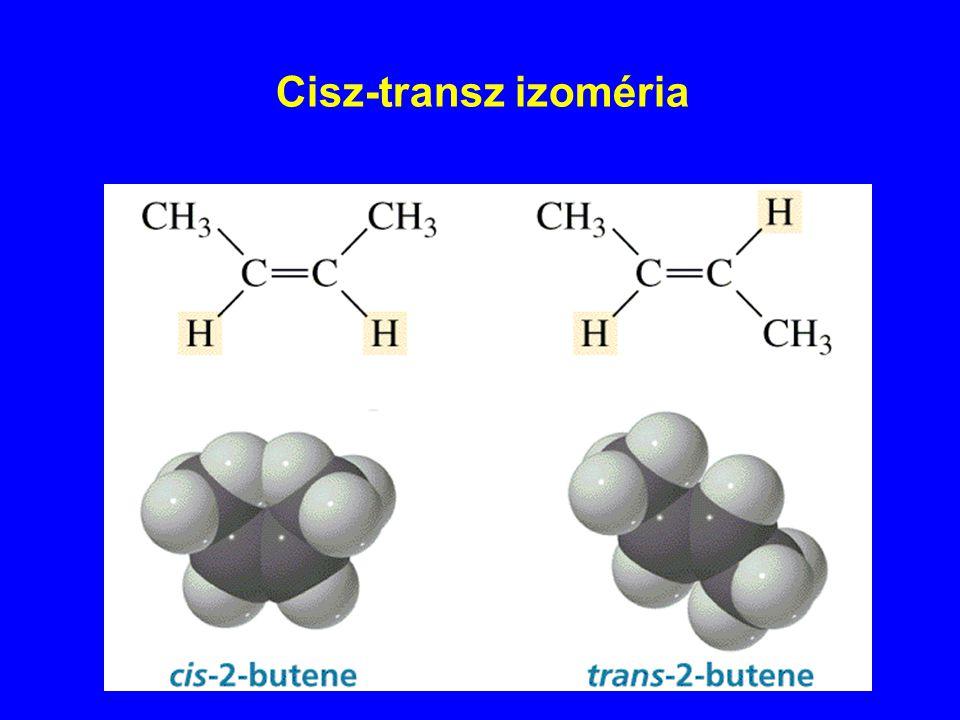 Cisz-transz izoméria