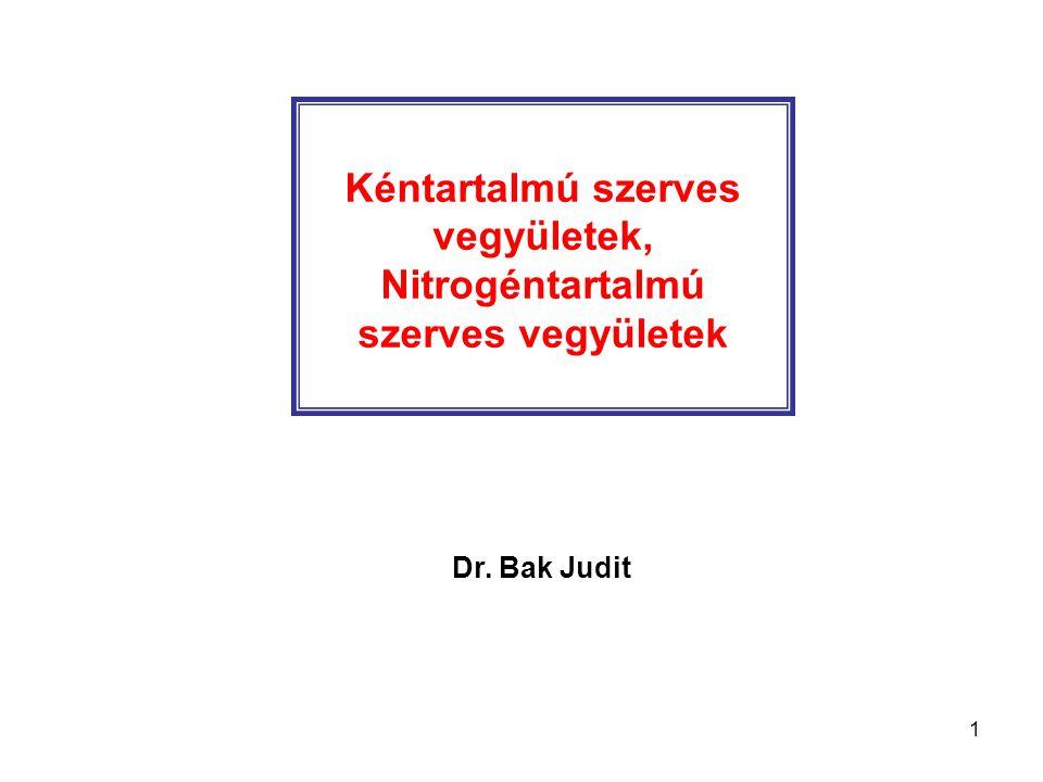 Kéntartalmú szerves vegyületek, Nitrogéntartalmú szerves vegyületek