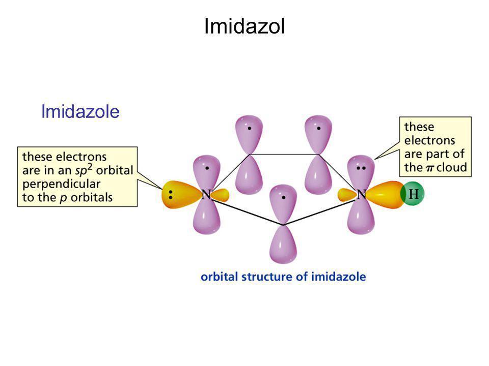 Imidazol Imidazole