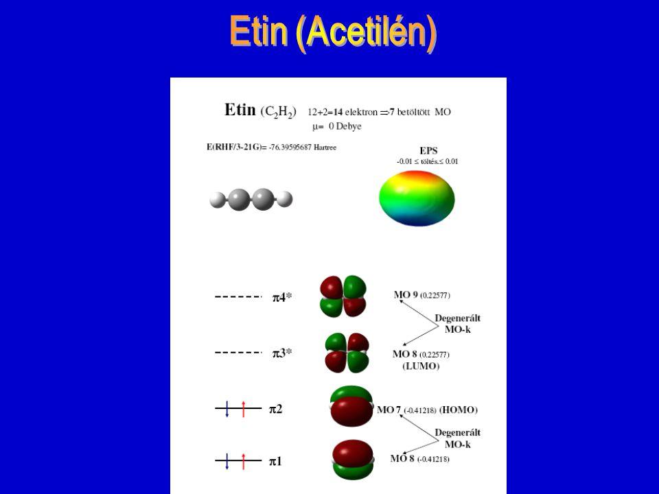 Etin (Acetilén)