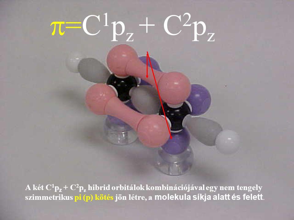 p=C1pz + C2pz