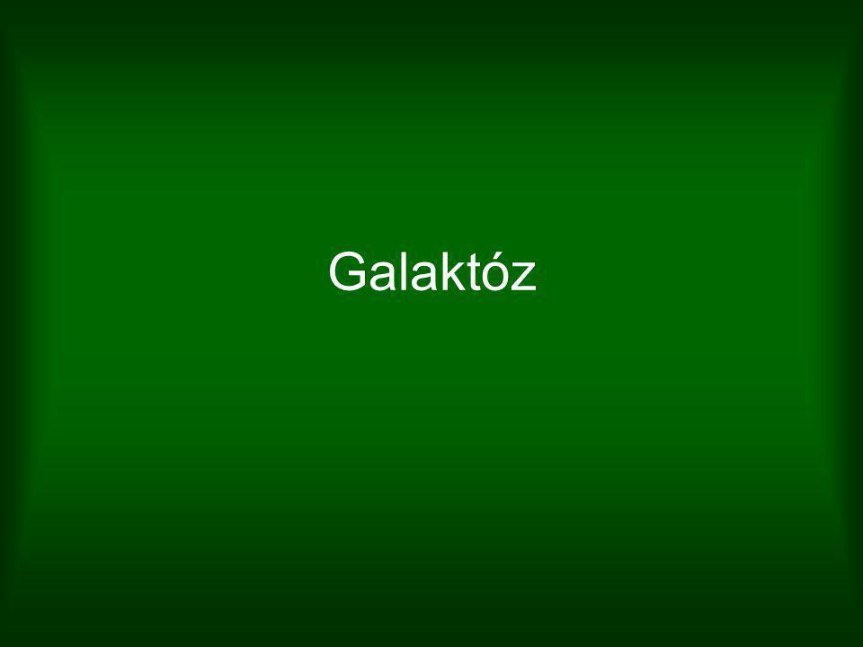 Galaktóz