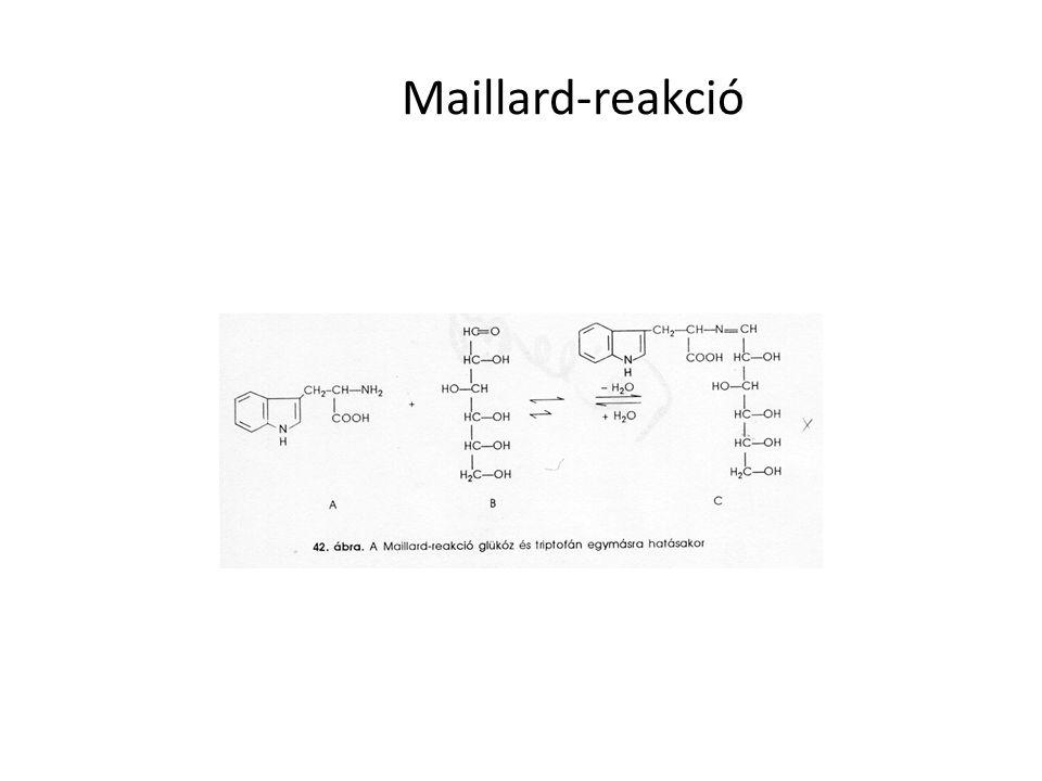 Maillard-reakció