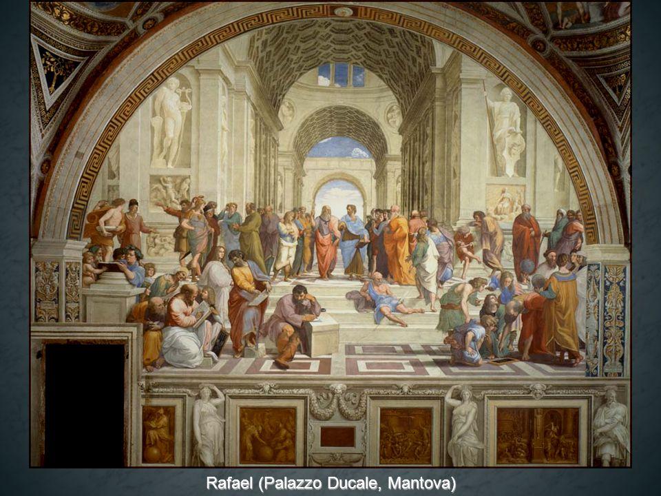 Rafael (Palazzo Ducale, Mantova)