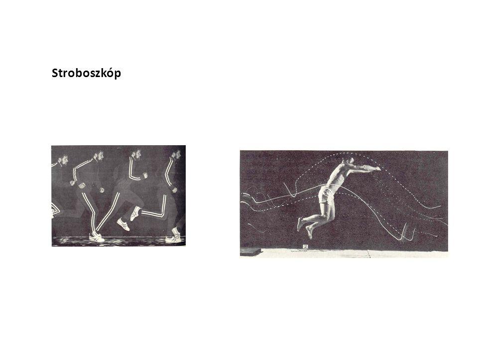 Stroboszkóp