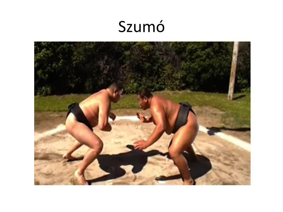Szumó