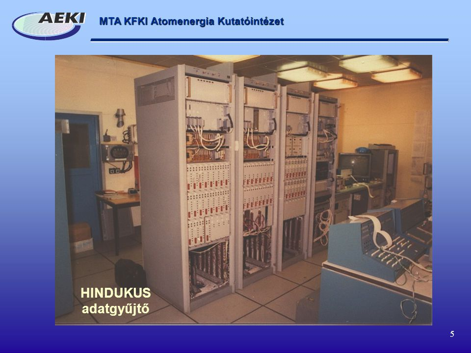 HINDUKUS adatgyűjtő