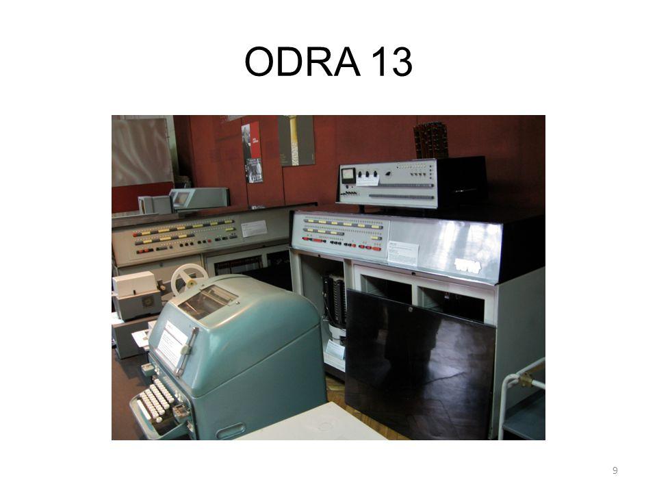 ODRA 13