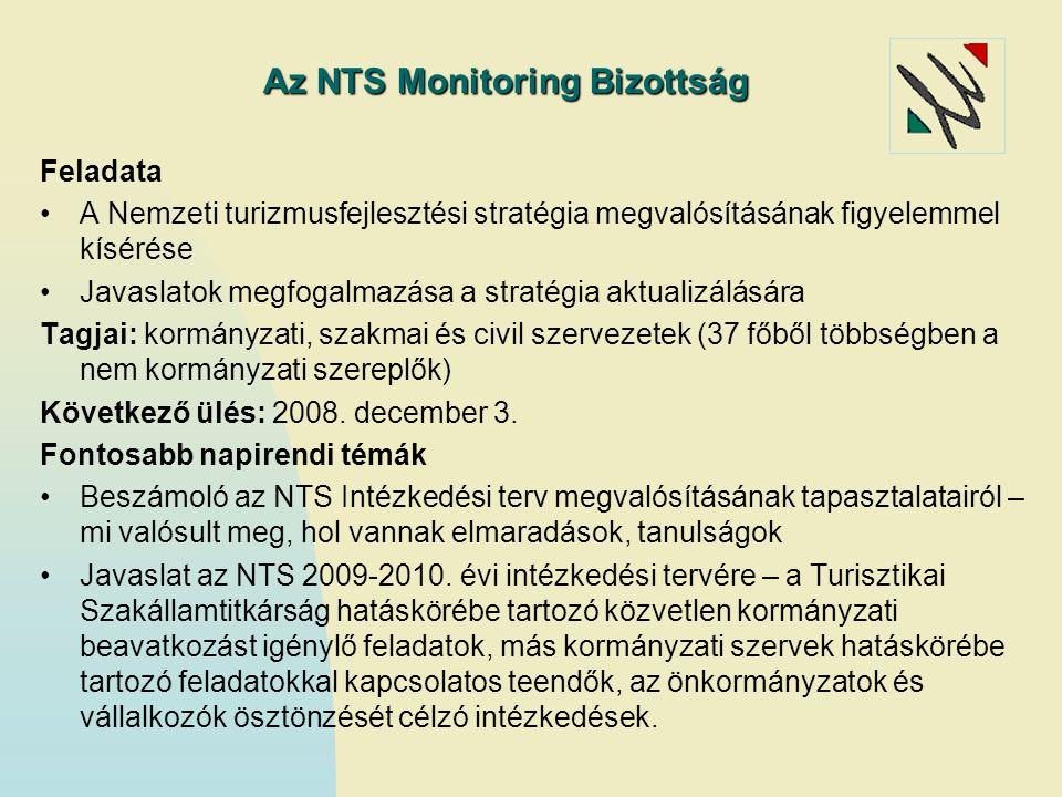 Az NTS Monitoring Bizottság