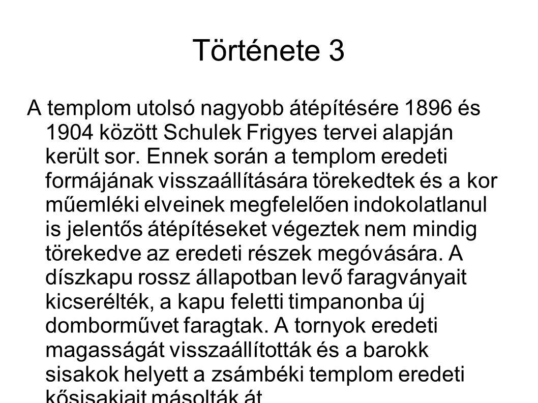 Története 3