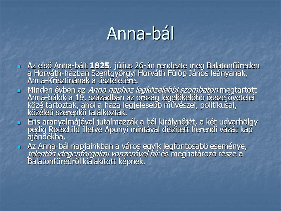 Anna-bál