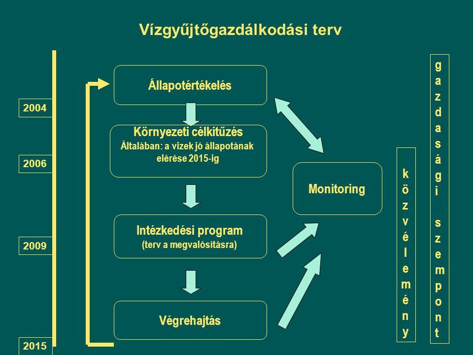 Vízgyűjtőgazdálkodási terv