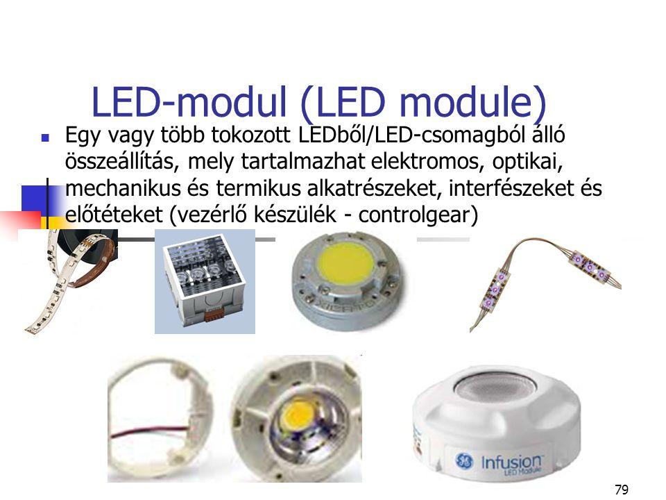 LED-modul (LED module)