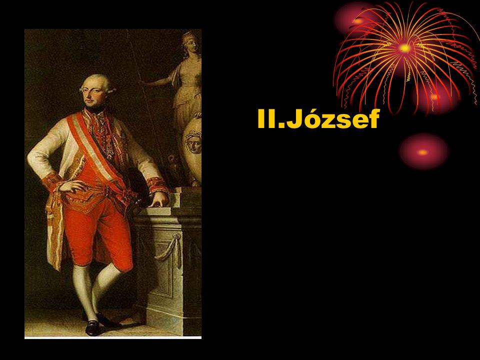 II.József