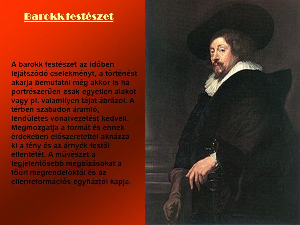 Barokk festészet