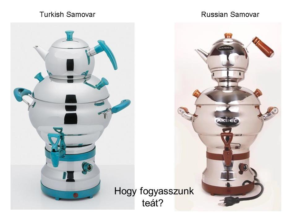 Hogy fogyasszunk teát