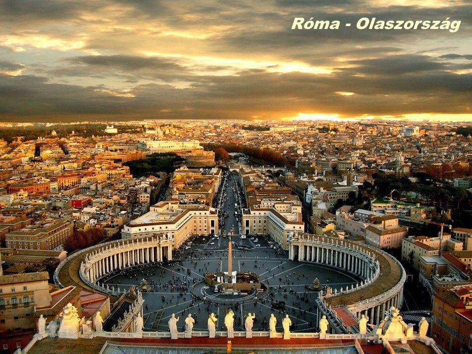Róma - Olaszország