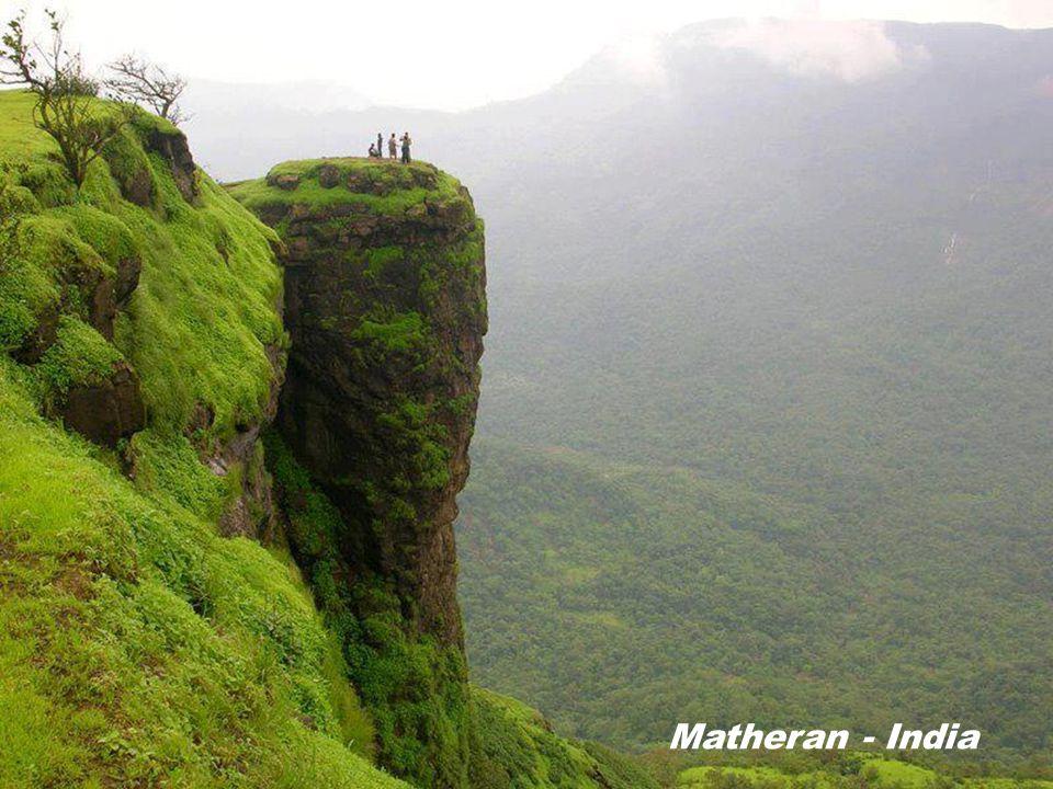 Matheran - India
