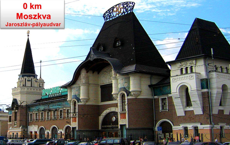 Jaroszláv-pályaudvar