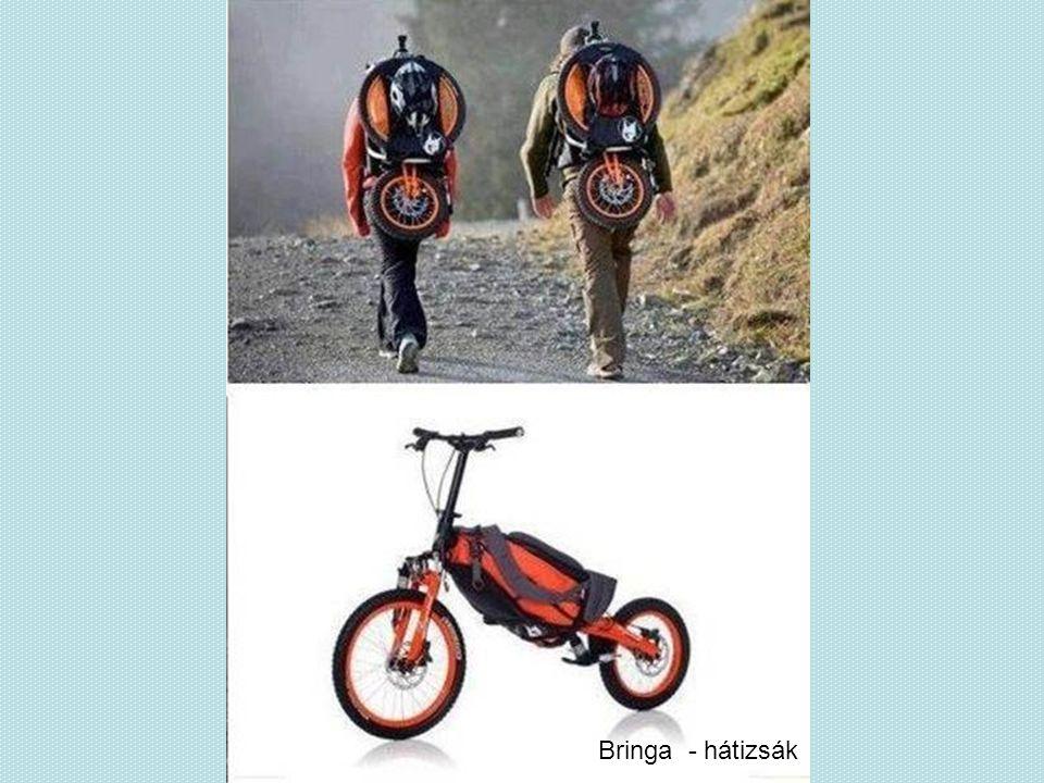 Bringa - hátizsák