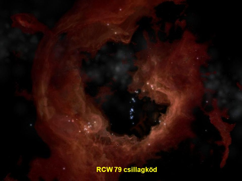 RCW 79 csillagköd