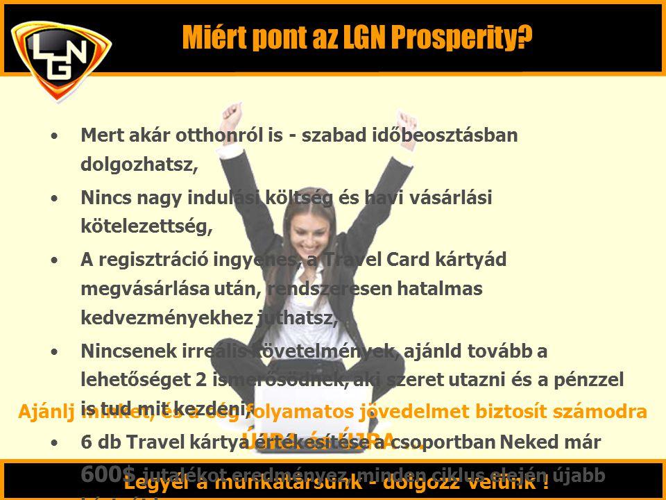 Miért pont az LGN Prosperity
