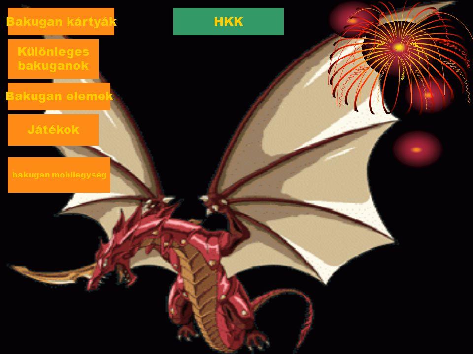 Bakugan kártyák HKK Különleges bakuganok Bakugan elemek Játékok