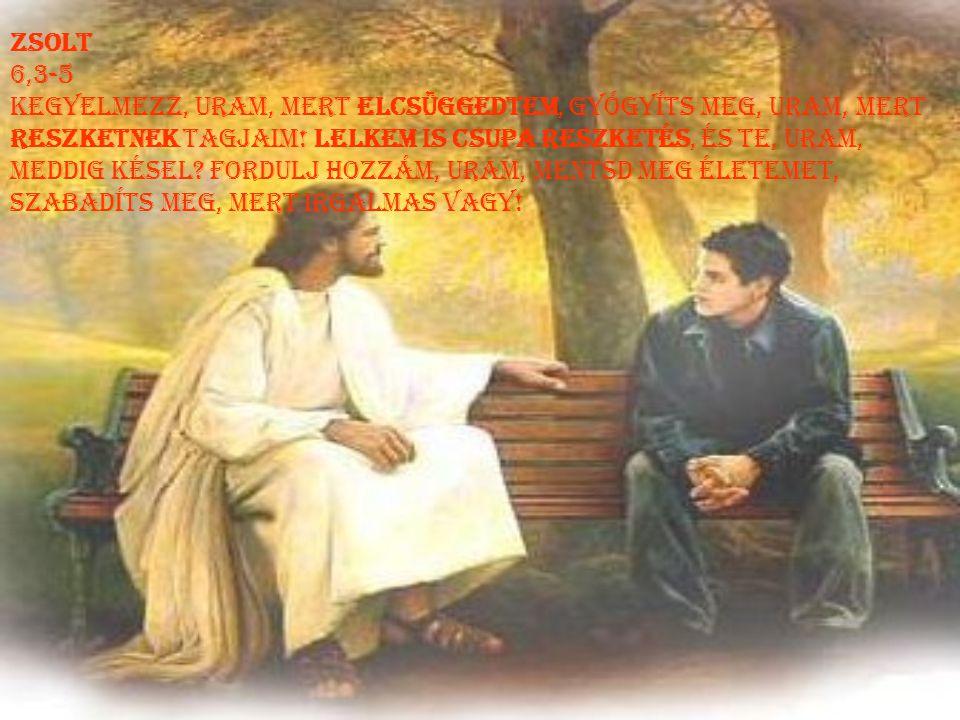 Zsolt 6,3-5