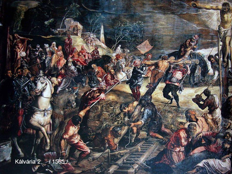 Kálvária 2. / 1565 /