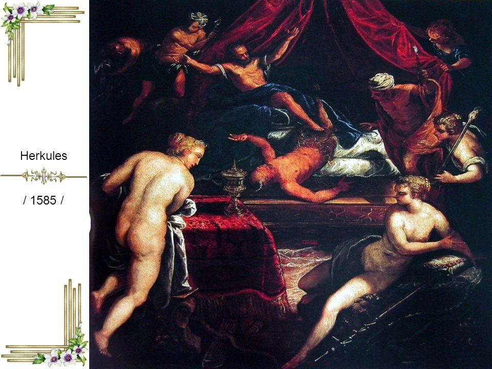 Herkules / 1585 /