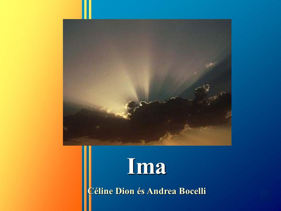 Céline Dion és Andrea Bocelli