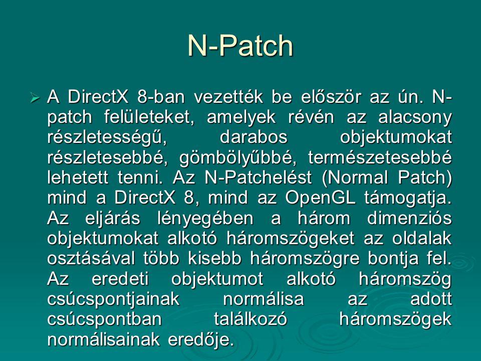 N-Patch