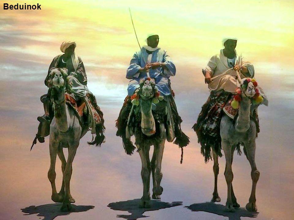 Beduinok