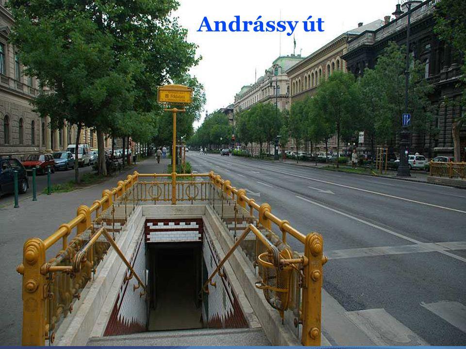 Andrássy út