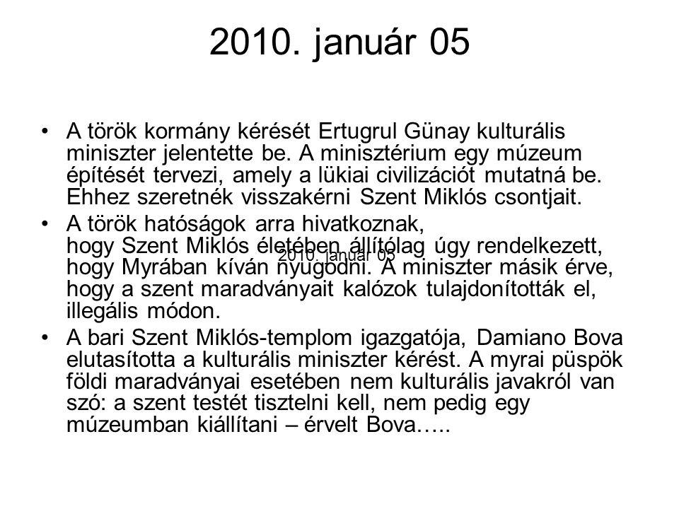 2010. január 05