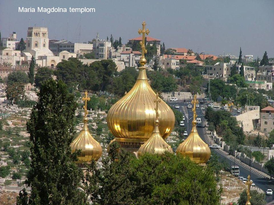Maria Magdolna templom