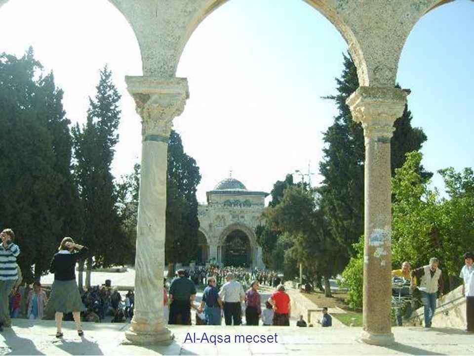 Al-Aqsa mecset