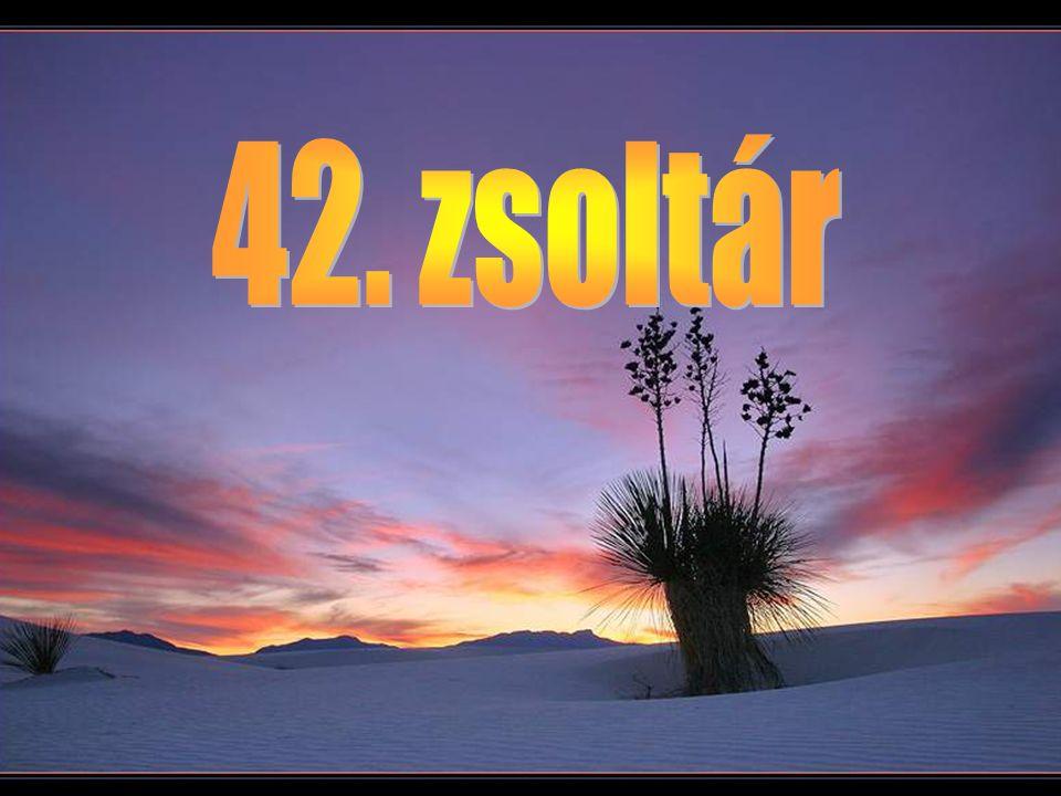 42. zsoltár