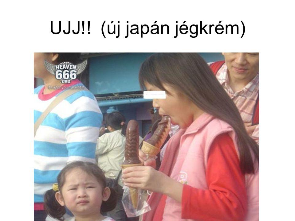 UJJ!! (új japán jégkrém)