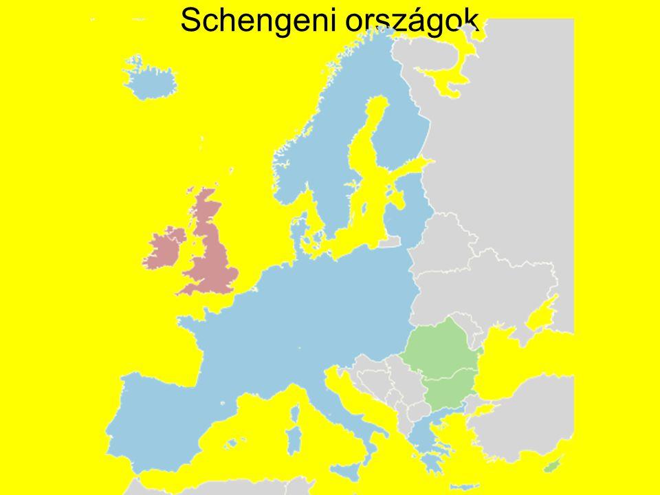 Schengeni országok