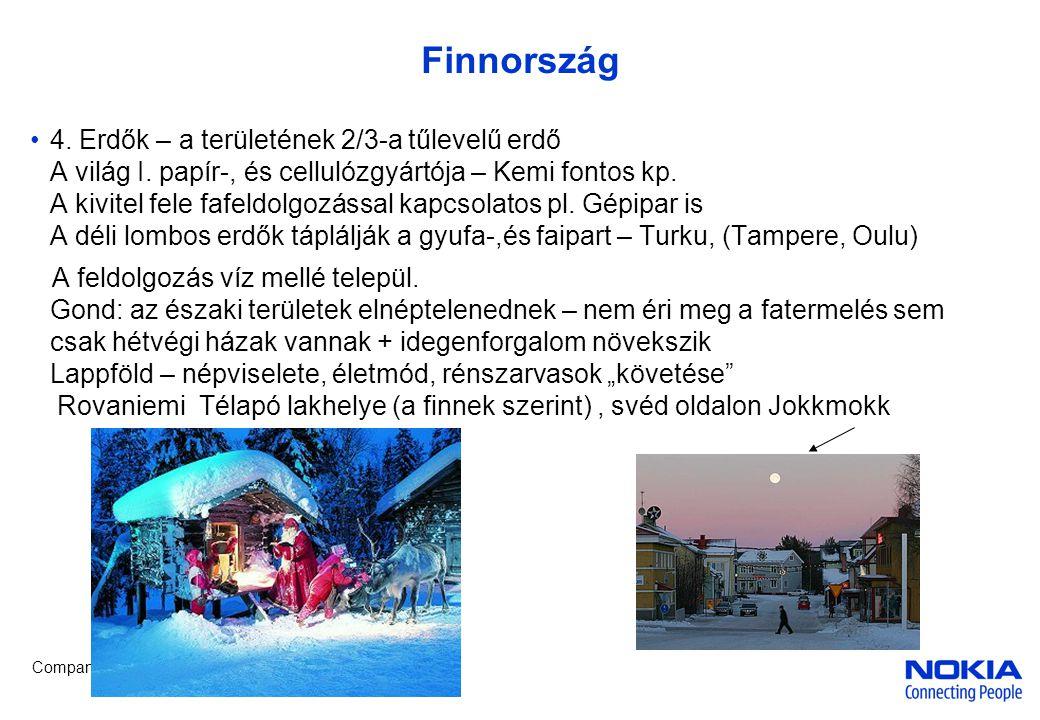Finnország