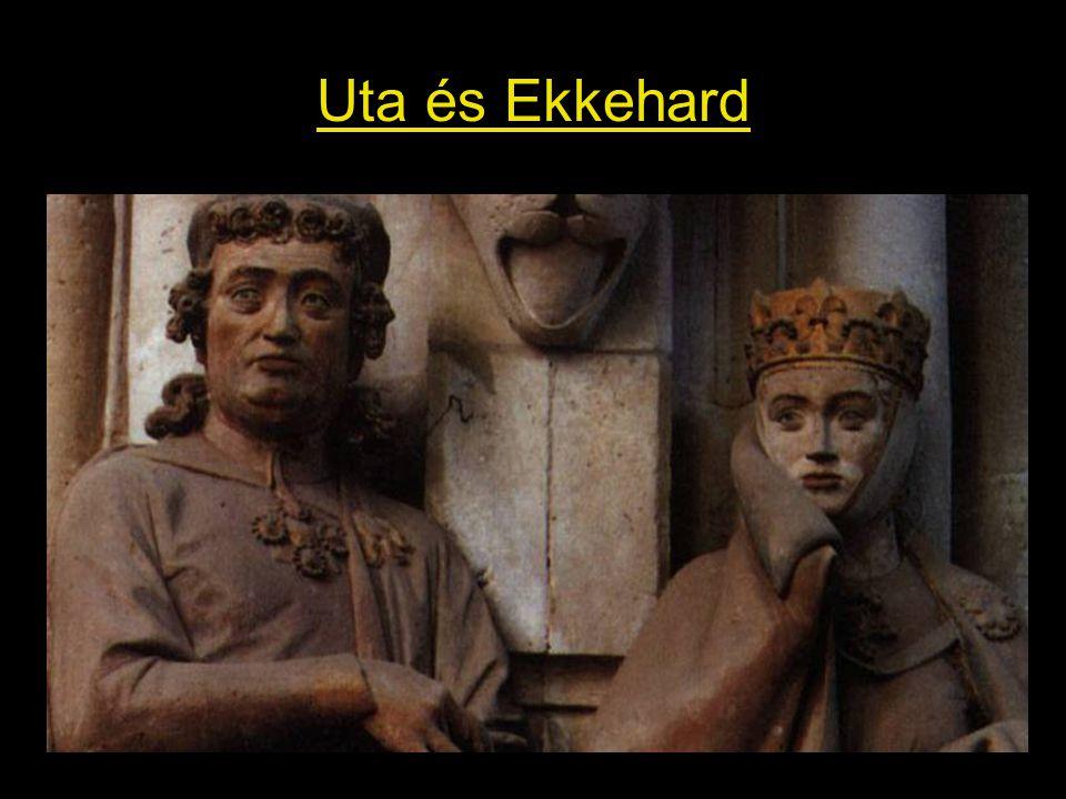 Uta és Ekkehard