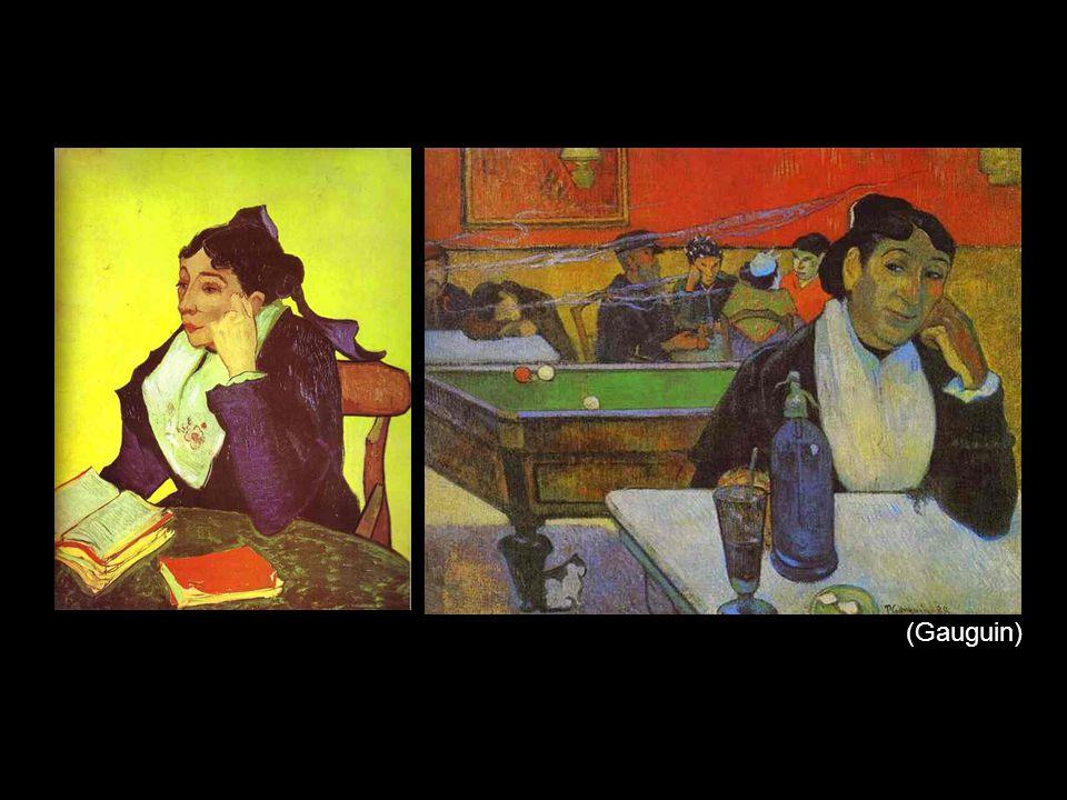 (Gauguin)