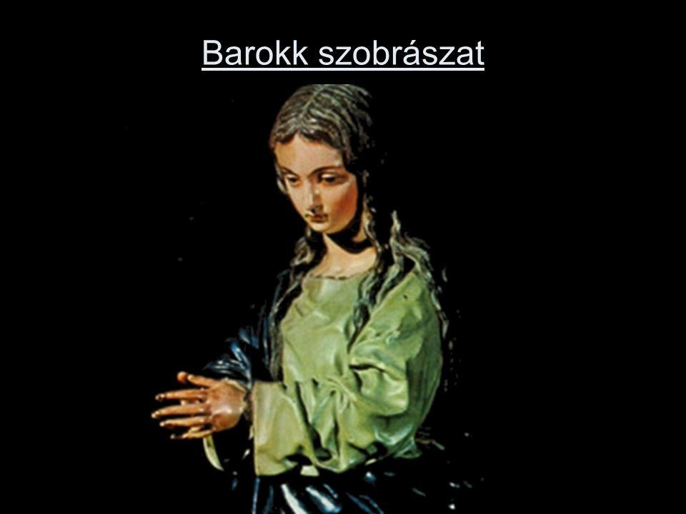 Barokk szobrászat