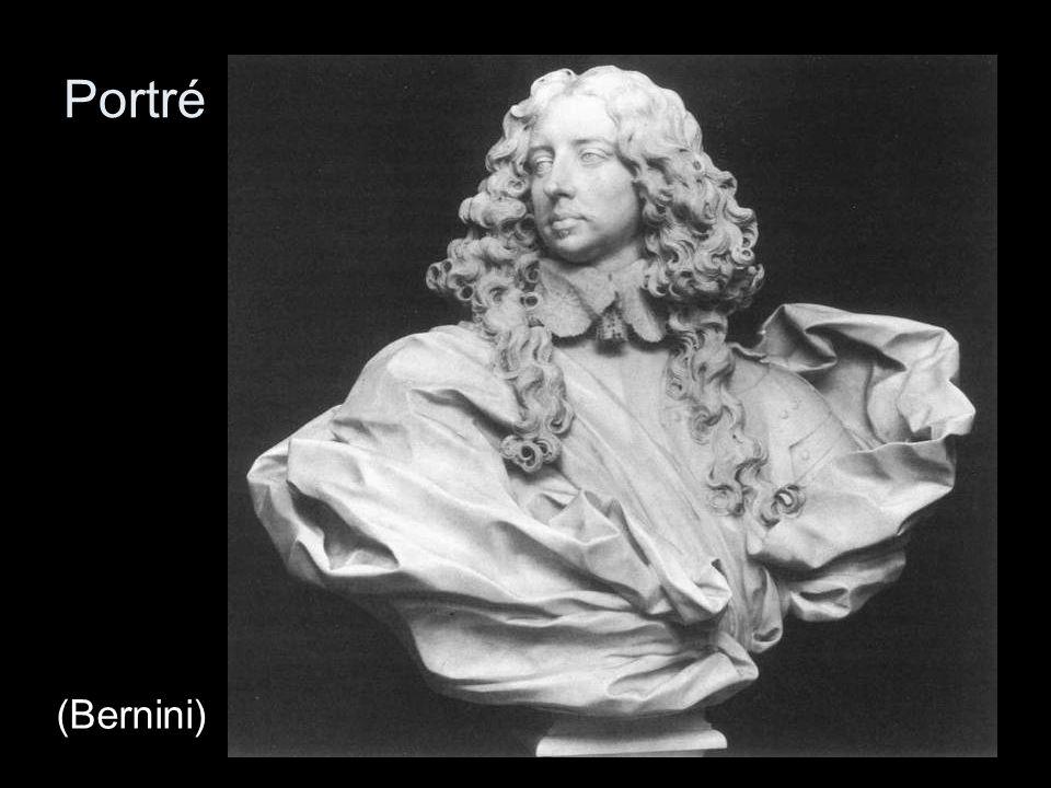Portré (Bernini)