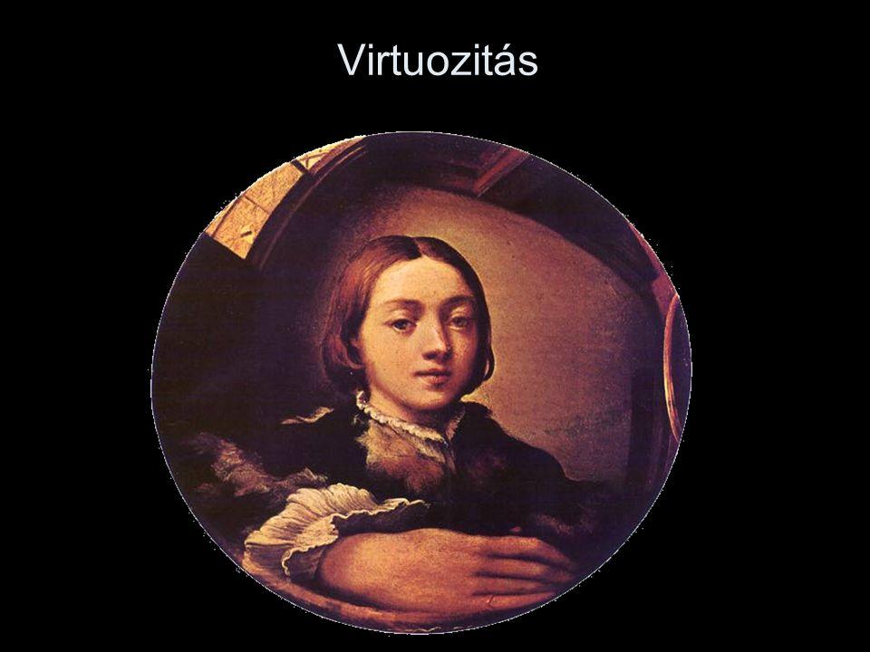 Virtuozitás